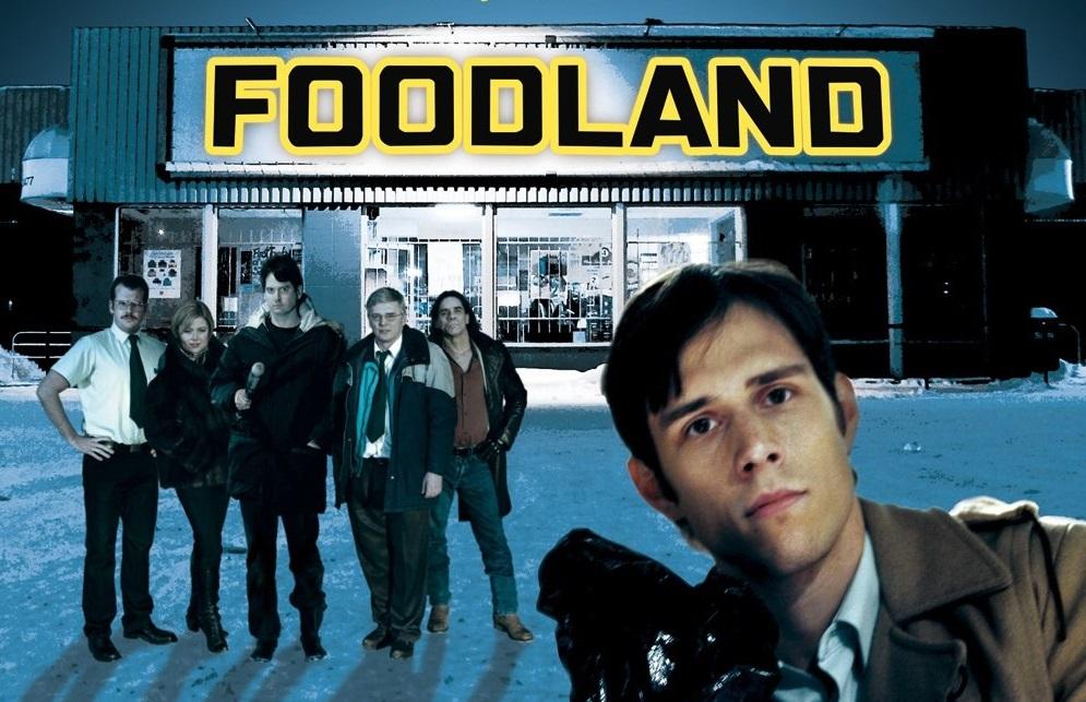 Foodland Adam Smoluk